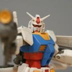 HG 1/144 RX-78-2 Gundam Ver 30th - Review