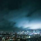 When Blade Runner meets Tokyo