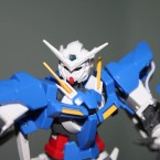 HG 1/144 GN-001 Gundam Exia Review