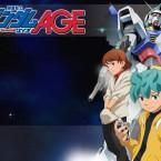 New Gundam series announced: Gundam AGE to air this October