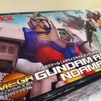 First Impressions - 1/48 Mega Size Gundam AGE-1 Normal