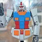 MG RX-78 Gundam V 2.0 Progress Pt. 4