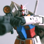 MG RX-78 Gundam V 2.0… Ikimasu!