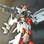 HG 1/144 MVF-M11C Murasame - Review