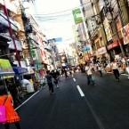 Den-Den town, Akiba of Kansai!