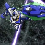 Gundam 00 Movie Trailer
