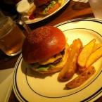 Critters Burger, Osaka