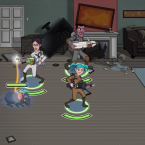 App Review: Ghostbusters
