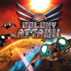 App Review: Colony Attack