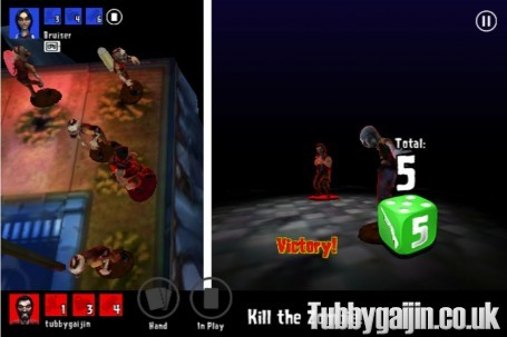 App Review: Zombies!!!