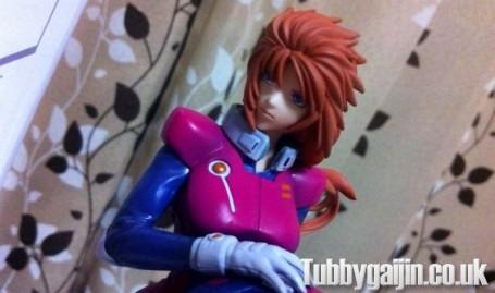 Sunkus x Gundam UC raffle!
