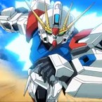 Gundam Build Fighters, episode 1 impressions