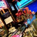 Bar #78, a Gundam fan's bar in Den-Den town