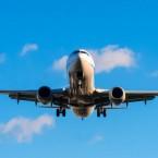 Plane spotting at Itami Airport