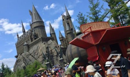 Harry Potter World - Butterbeer