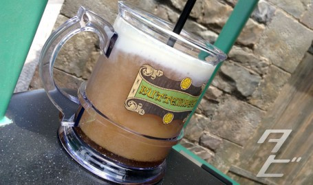 Harry Potter World - Butterbeer