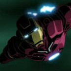 Iron Manime!