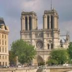Paris 2011 Summer holiday!