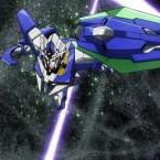 Gundam 00 Movie Trailer